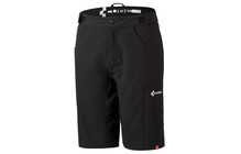 Cube Motion Shorts zwart